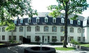 Deutsches Klingenmuseum, Solingen